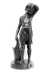 "Скульптура ""Мамина помошница"""